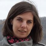 Julie BAVEREL, candidate 1° Circo Besancon Ouest